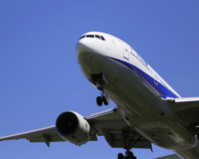 航空機内装材料
